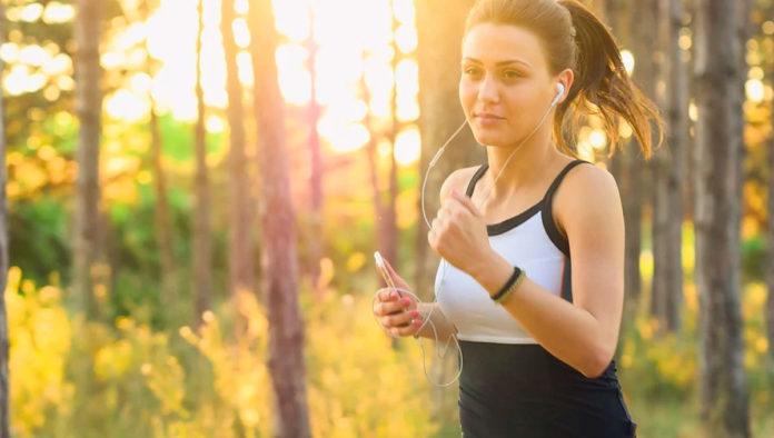 ¿Cuántos días a la semana se recomienda hacer ejercicio?