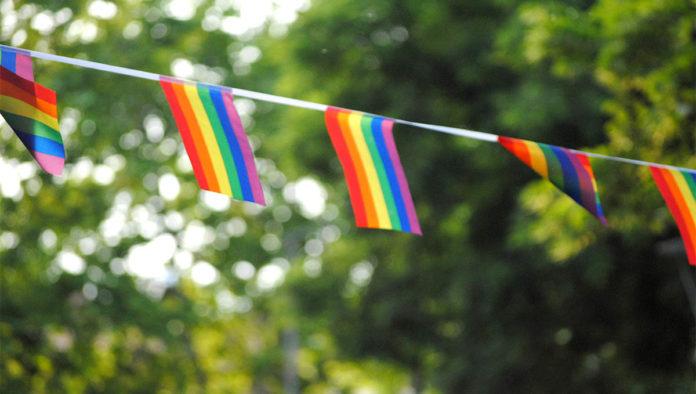 Estas son las banderas de la diversidad sexual y sus significados