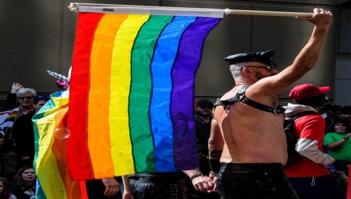 Looks LGBTI+