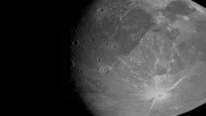 Luna de Júpiter