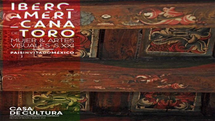 Muestra Iberoamericana Mujer y Artes Visuales del Siglo XXI