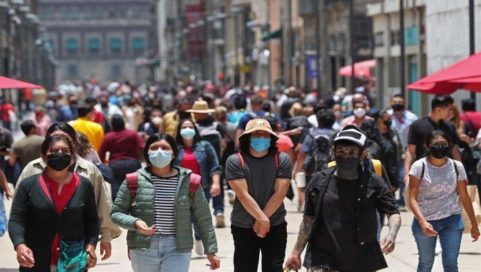 Mexicanos en la nueva normalidad