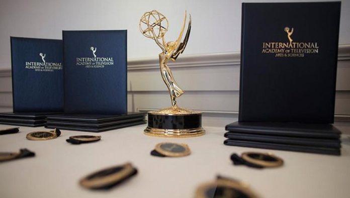 Estatuillas de Premios Emmy