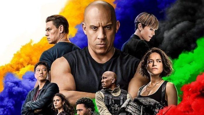 """Toretto llega a Francia: """"Rápidos y Furiosos 9"""" llega al Festival de Cannes"""