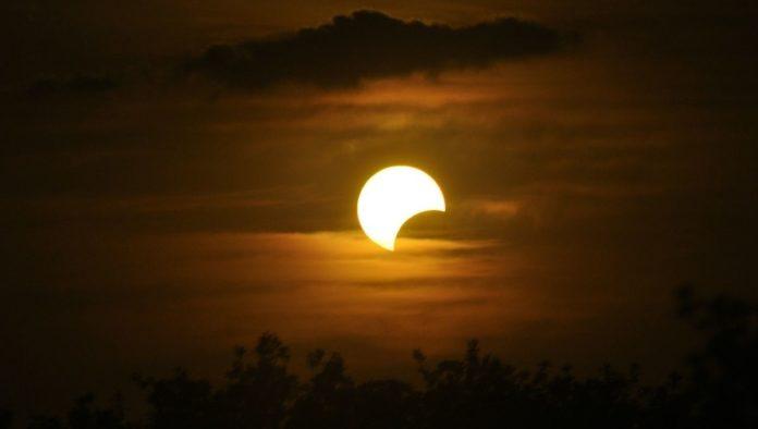 Rituales para el eclipse solar