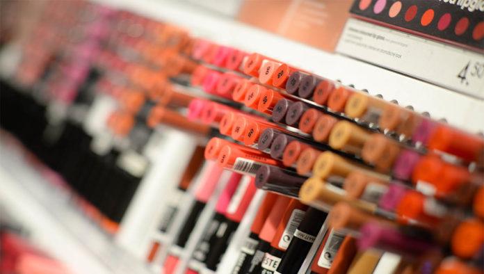 Etiquetas productos cosméticos