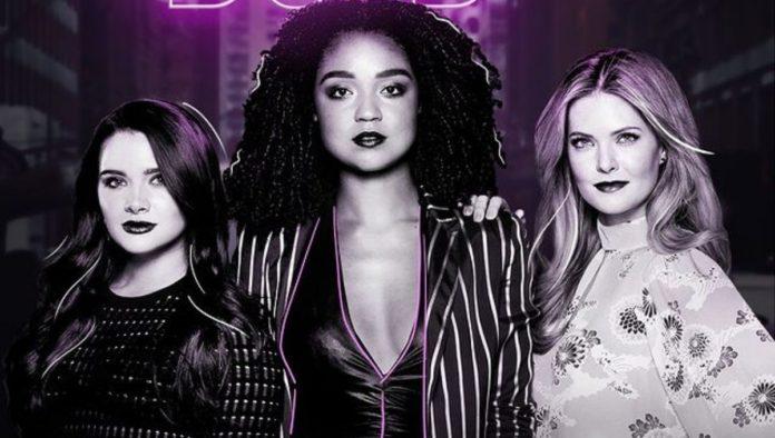 """The bold type"", ¿la nueva serie feminista en Netflix?"