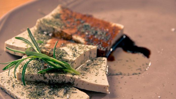 Dale un oportunidad al tofu con esta exquisita receta