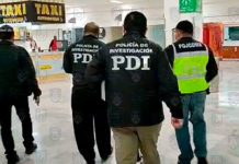 Detienen a uno de los presuntos violadores de Ainara Suárez