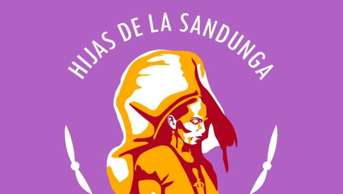 Colectiva feminista de Oaxaca denuncia amenazas tras instalar tendedero de denuncias