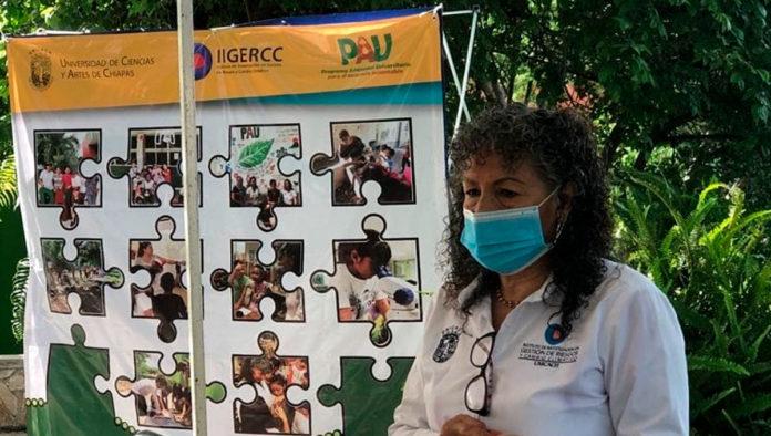 La Dra. Silvia Ramos recibirá la Medalla Rosario Castellanos