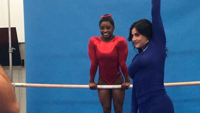 Simone Biles demostró que tenemos voz en nuestra salud: Dominique Moceanu, exatleta olímpica
