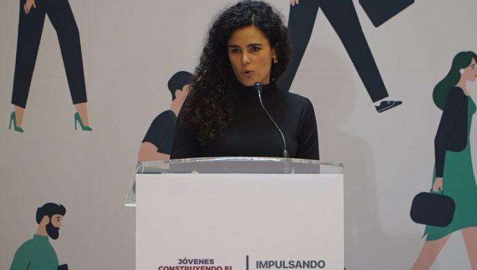 Acusa Luisa María Alcalde a La Jornada de violar su privacidad