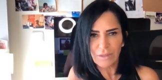 Lydia Cacho reacciona a posible exoneración de Kamel Nacif