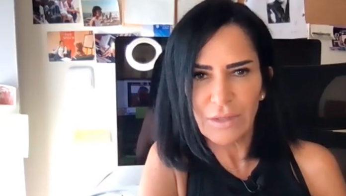 Lydia Cacho defiende trayectoria de Brenda Lozano ante polémica