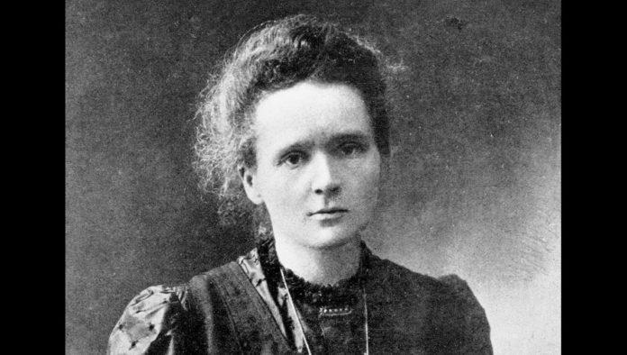 Marie Curie, la primera persona en la historia en recibir dos premios Nobel
