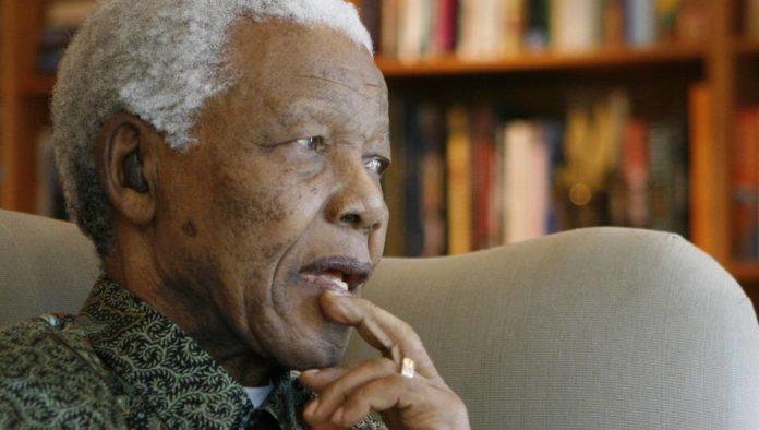 ¿Por qué se conmemora el día internacional de Nelson Mandela?