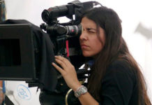 Pamela Albarrán, la fotógrafa mexiana premiada en Cannes