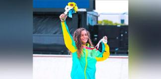 Rayssa Leal, la historia detrás de la nueva reina del skate