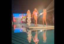 Sports Illustrated Swimsuit realiza desfile con cuerpos reales