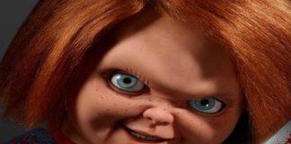 Póster de la serie Chucky