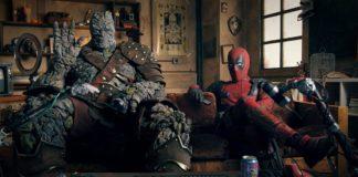 Korg y Deadpool