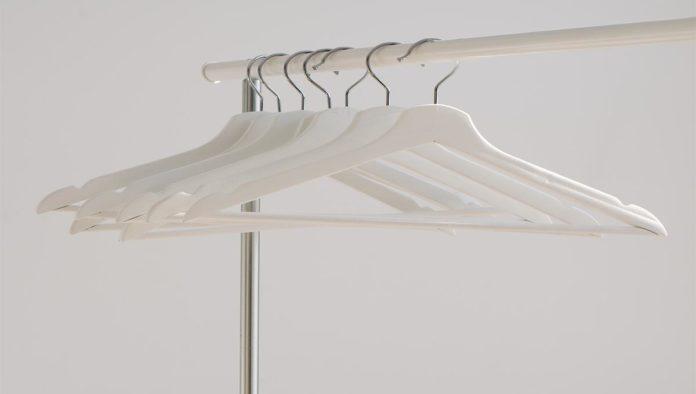 Ganchos para ropa