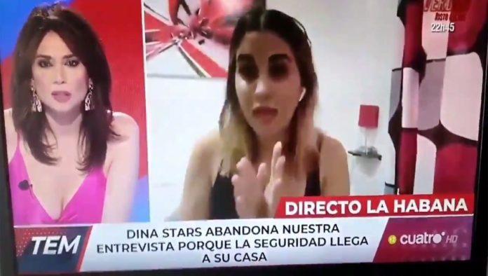 Entrevista a Dina Stars