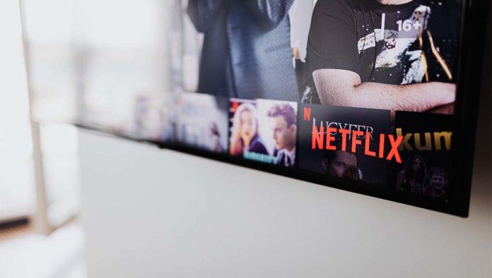 Estrenos de Netflix