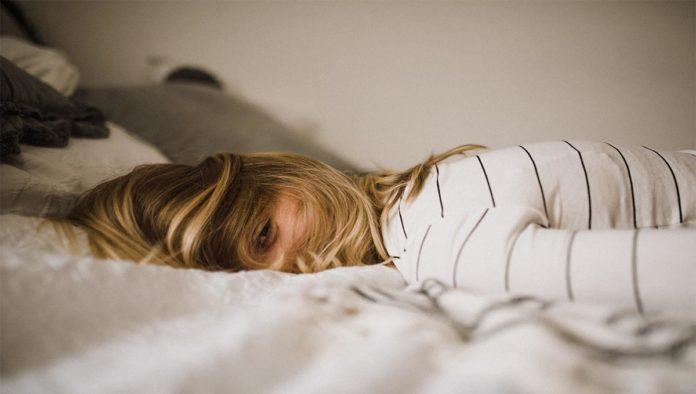 Dormir después de comer