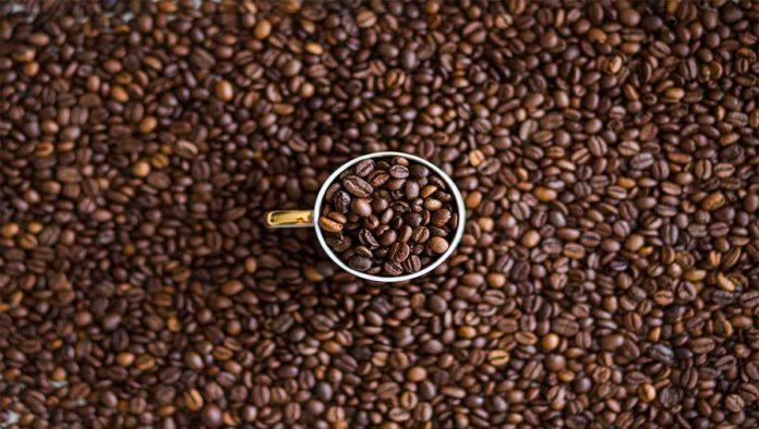 Exceso de café