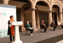 FGJCDMX reporta disminución de feminicidio