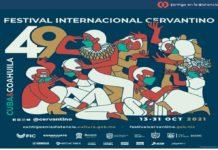Festival Cervantino