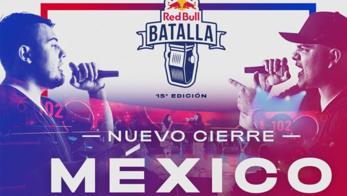 Final Red Bull Batalla 2021 México