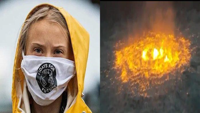 Greta Thunberg y