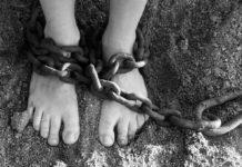 Mujeres y niñas, las principales víctimas de la trata de personas y la explotación sexual