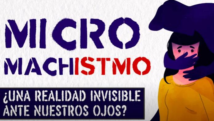 Joven zapoteca representará a México en Indonesia con cortometraje sobre micromachismos