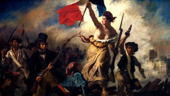 ¿Cuál fue el papel de la mujer en la Revolución Francesa?