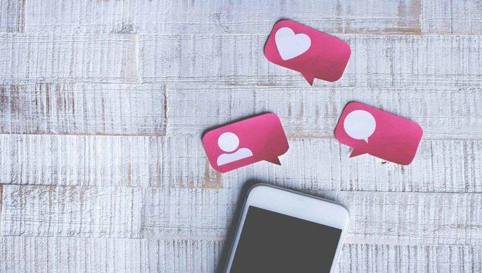 Filtros para redes sociales