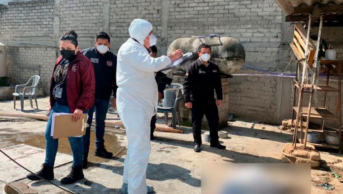 Exigen justicia para perro asesinado por su familia en Tlalnepantla