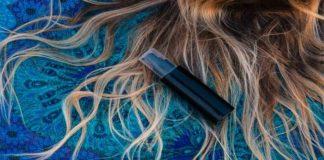 Puntas abiertas del cabello