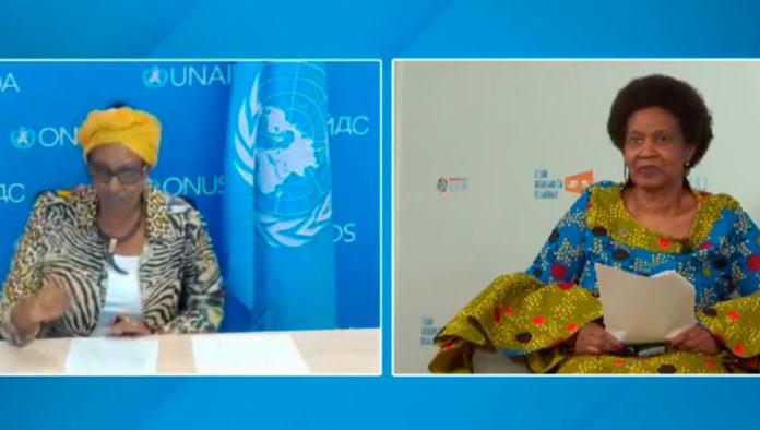 Países no están incluyendo a mujeres que se encuentran en el sector informal: ONU Mujeres