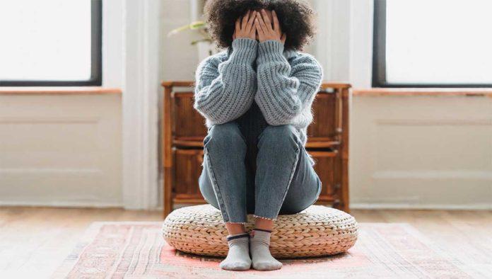 Síntomas ocultos depresión