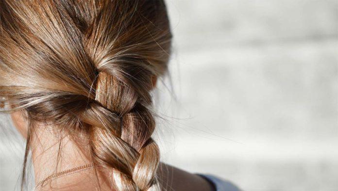 Trenzas para el cabello