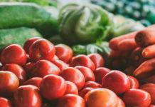 ¿Cómo comer vegetales puede ayudar a salvar el planeta?