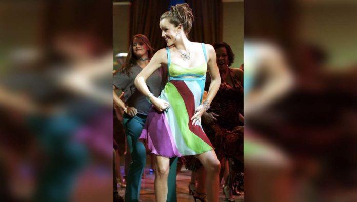 Jennifer Garner en Si tuviera 30