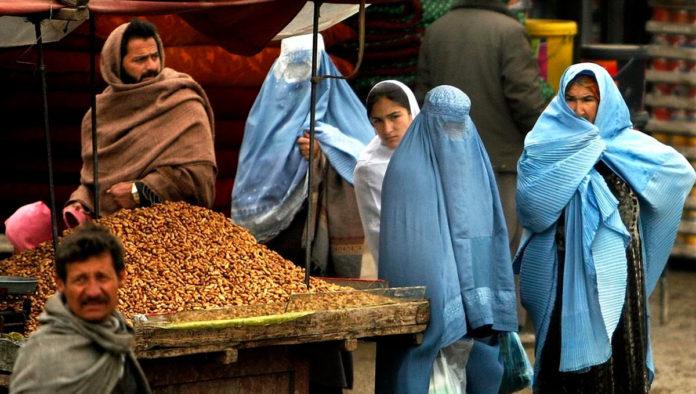 México recibe solicitudes de refugio de mujeres y niñas de Afganistán