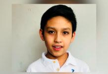 Estudiante de Zacatecas gana oro en la Competencia Internacional de Matemáticas