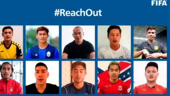 FIFA lanza campaña por la salud mental