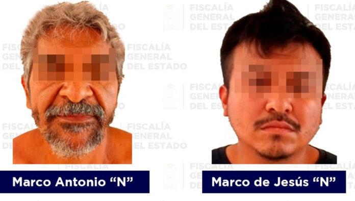 Detienen a presuntos feminicidas de Gladys Merlín, exalcaldesa de Veracruz